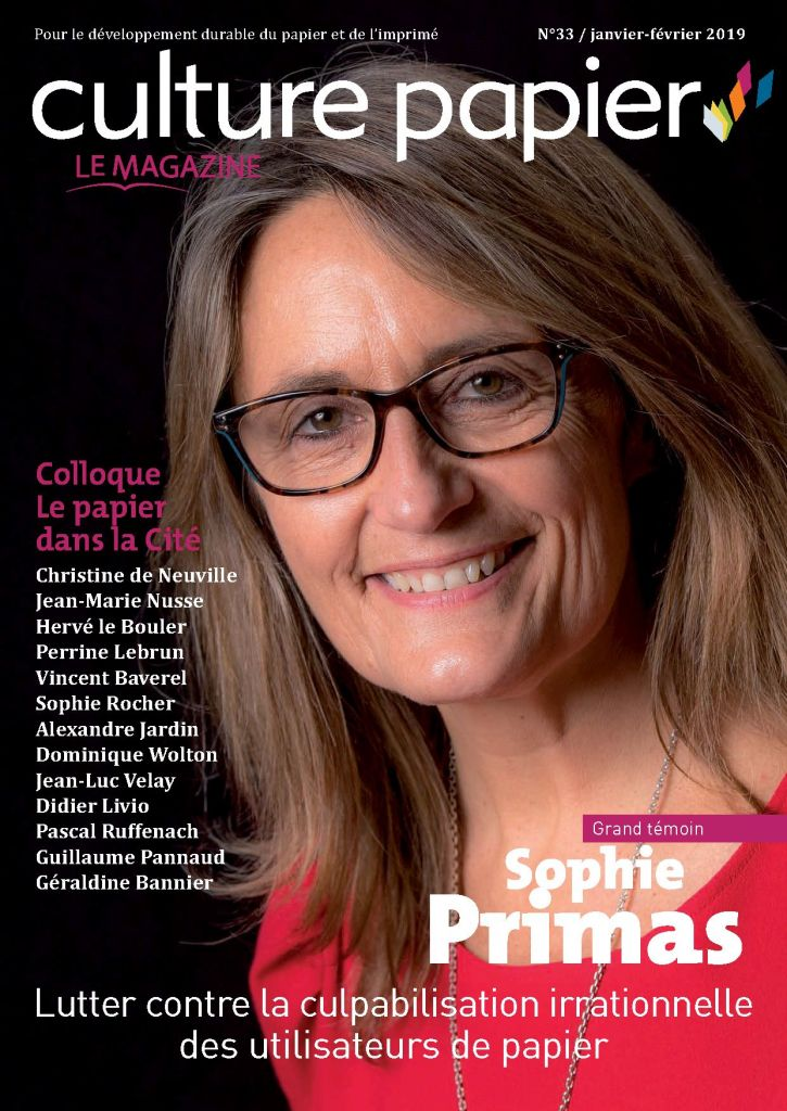 Couverture Magazine_Culture_Papier_33