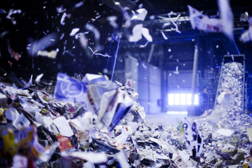 [4/04/19] Débat – Quel avenir pour le papier recyclé ?