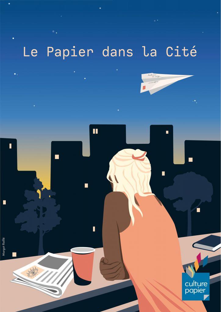 [28/11/18] Colloque annuel – Le Papier dans la Cité