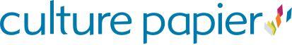 logo culture papier lien retour home