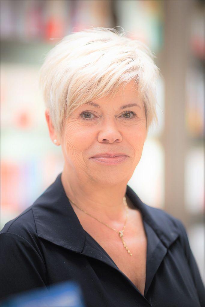 «Il faut défendre le métier de libraire, culturellement et économiquement» pour Anne Martelle, président du SLF.