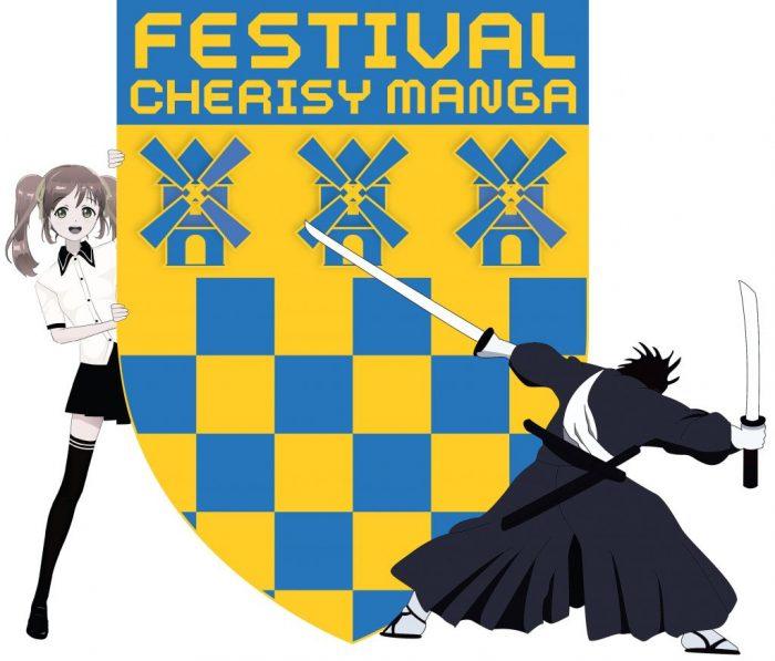 Mangas et BD Agenda reviennent les 15 et 16 octobre à Cherisy pour une 2ème édition haute en couleurs