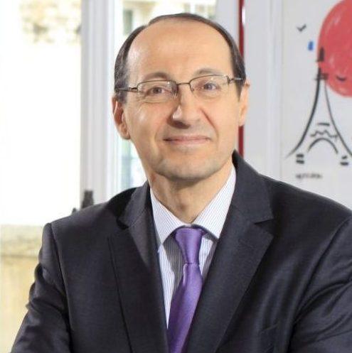 « Je soutiens toutes les initiatives qui tendent à consolider le secteur de la presse dans sa solidité économique » Marc Feuillé, DG groupe Le Figaro