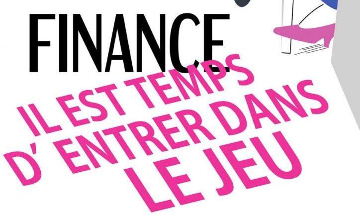 Alix Tran Duc, Jean-François Grane, Julia Monegier, les lauréats du 3e édition du Concours de La Maison de l'Epargne