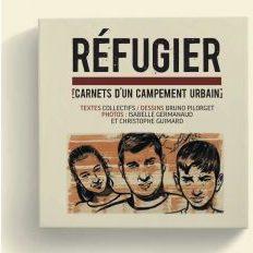 Refugier : Un coffret pour valoriser le Livre fait en France, supervisé par Patrick Chatet.