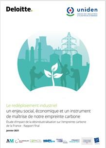 La désindustrialisation de la filière papier conduit une augmentation de l'empreinte carbone en France